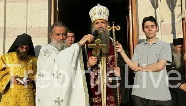 sabor pravoslavnih Bokelja Tivat
