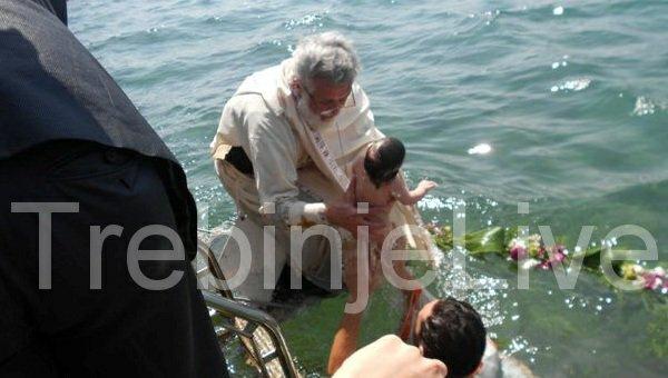 saborno krstenje u herceg novom