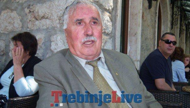 tuzilastvo BiH obustavilo istragu protiv Bozidara Vucurevica