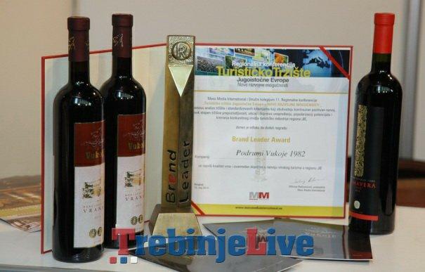 vinarija vukoje najbolja u jugoistocnoj evropi