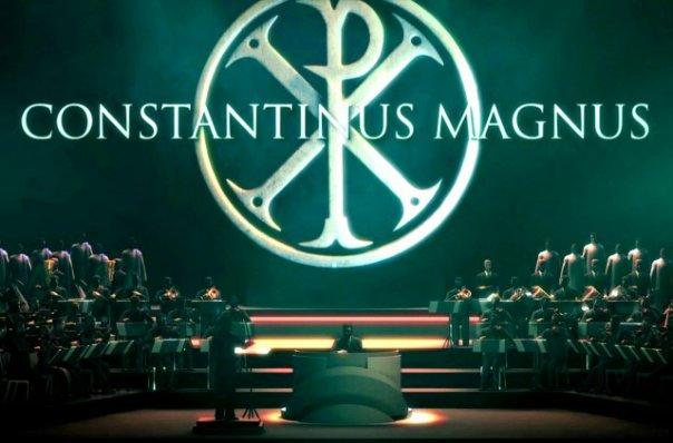 Muzicki spektakl Konstantinus magnus