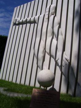 Spomenik Drazenu Petrovicu Lausanne