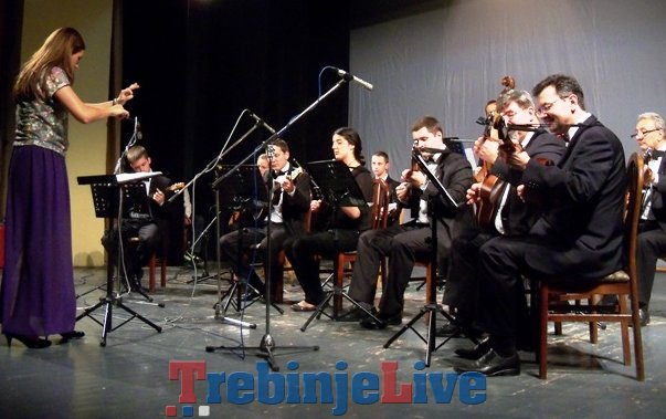 banjalucki tamburasi odrzali koncert u trebinju