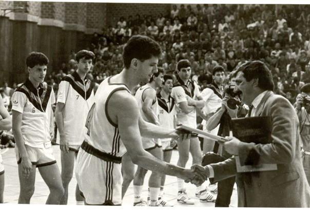 drazen petrovic 1987