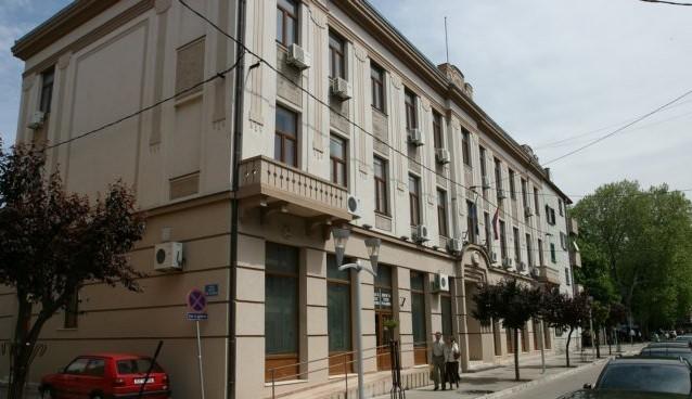 gradska administracija trebinje