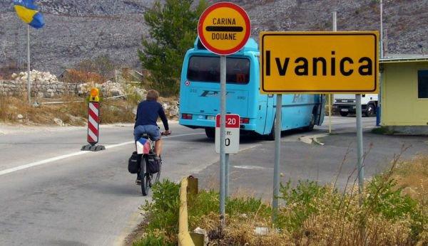 granicni prelaz ivanica sa hrvatskom
