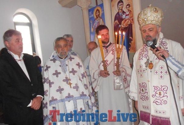 liturgija na vidovom vrhu