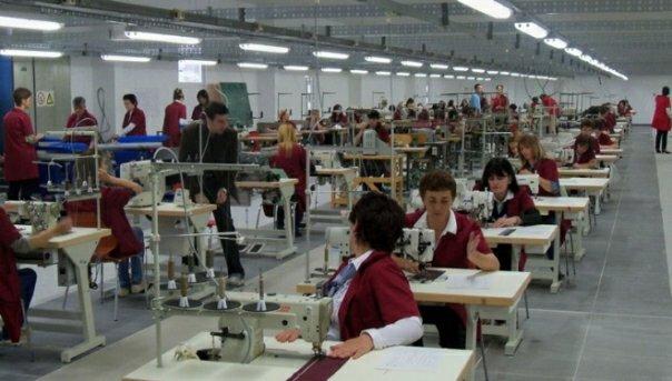 novi tekstilni pogoni na jesen