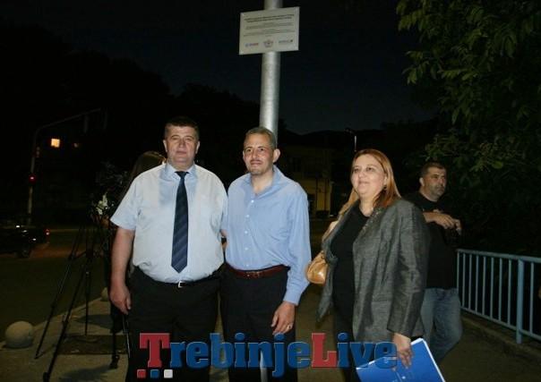 gradonacelnik trebinja sa predstavnicima undp i usaid