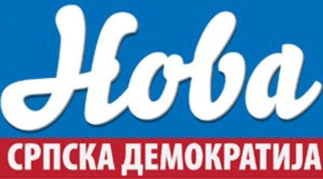 otvoreno pismo nove srpske demokratije dejanu mandicu predsjedniku opstine herceg novi