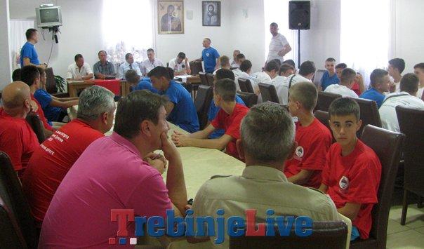 pocela ljetna skola sporta rs u trebinju