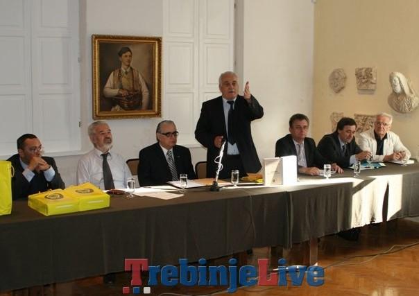 promocija knjiga akademije nauka i umjetnosti rs u trebinju