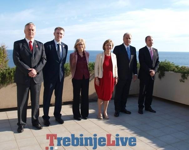 sastanak ministara spoljnih poslova u dubrovniku