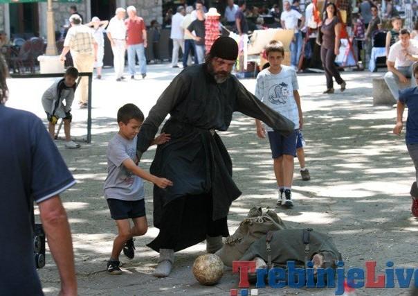 snimanje filma emira kusturice u Trebinju (22)