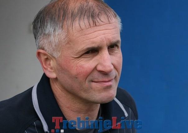 vladimir gacinovic novi trener zvijezde iz gradacca