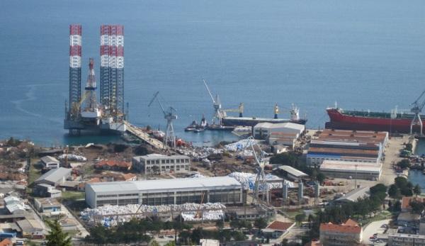 nastradao makedonac na jadranskom brodogradilistu u bijeloj