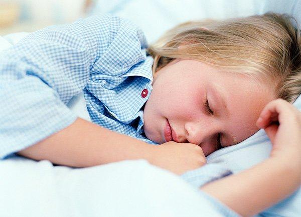 odlazak na spavanje djeca