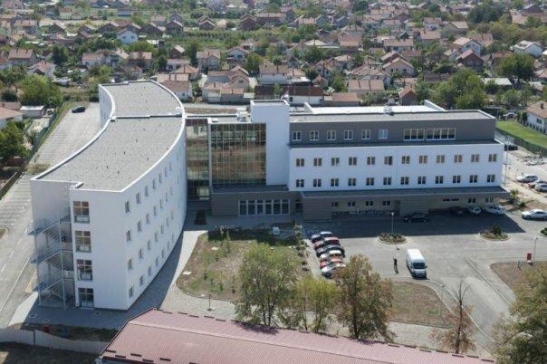 otvorena bolnica bijeljina