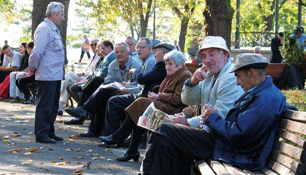 penzioneri penzije isplata