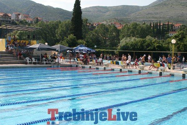 plivanje bazen prvenstvo