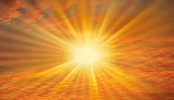 sunce solarni maksimum