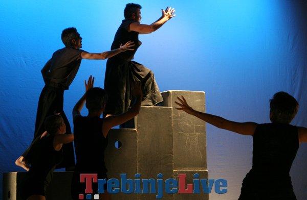 predstava vavilon festival festivala trebinje