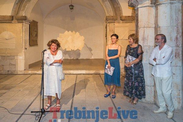 Jagoda Buic, Vesna Delic Gozze, Vesna Juric Bulatovic, Tonko Maroevic