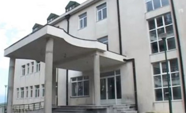 bolnica nevesinje