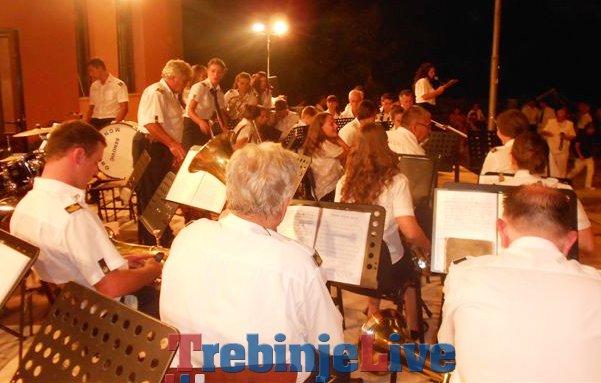 djenovici muzika duvacki orkestr
