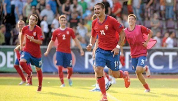 ep fudbal srbija prvak