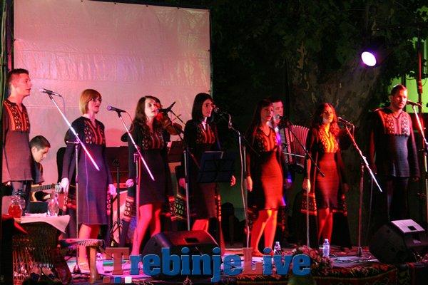 etno grupa zahumlje koncert trebinje