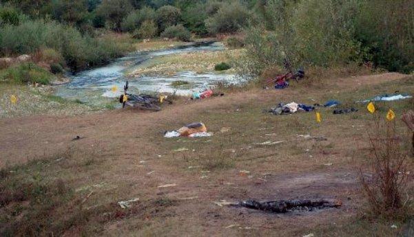 gorazdevac ubistvo srpskih djecaka godisnjica