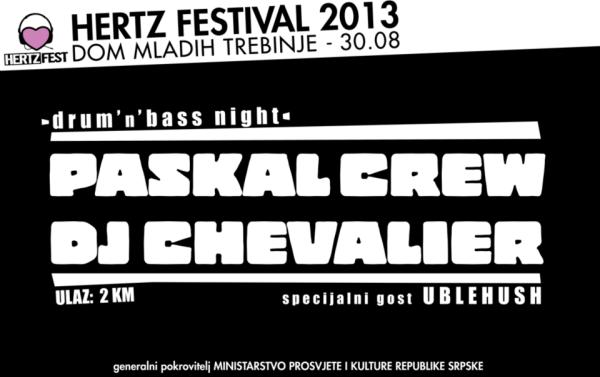 hertz festival 2013