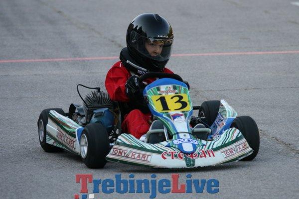 karting trka trebinje 2013