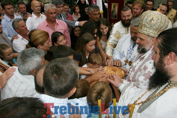 krsna slava manastira tvrdos