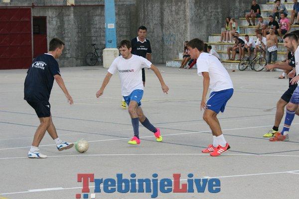 olimpijada u malom fudbalu trebinje
