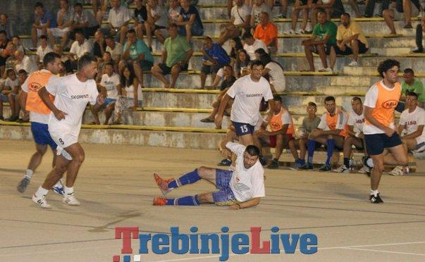 trece kolo grupe a olimpijada u malom fudbalu trebinje 2013