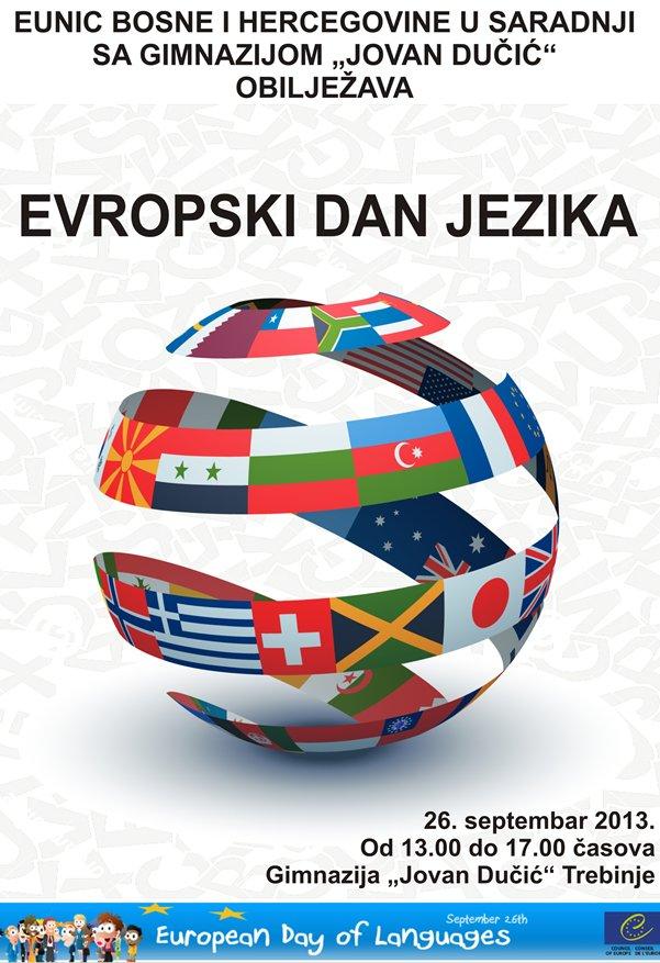 evropski dan jezika skoloa cerovac