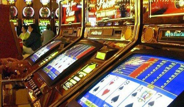 aparati za kockanje