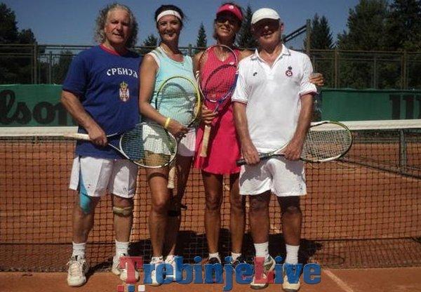 olivera doklestic tenis