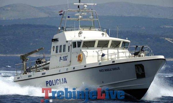 pomorska policija