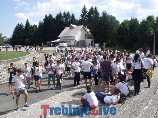 susreti mladih srpske