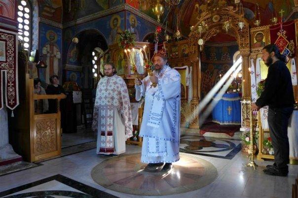 tvrdos liturgija mala gospojina