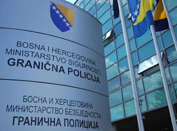 Granicna policija krijumcarenje bileca albanci