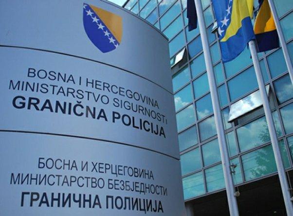 Granicna policija krijumcarenje bileca albanci