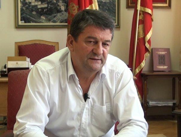 Niksic Predsjednik Opstine Veselin Grbovic saradnja sa trebinjem i herceg novim