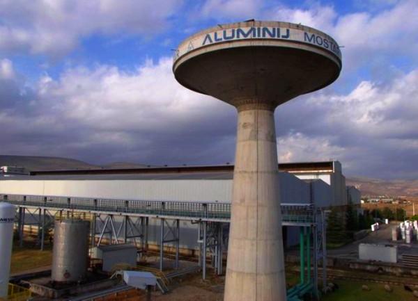 aluminij mostar srbi dionice