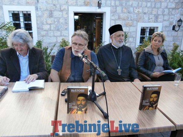 promocija svetigorinih knjiga u herceg novom