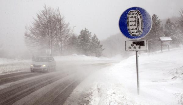 snijeg republika srpska