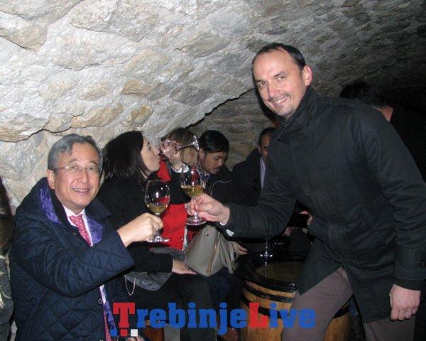 dani otvorenih vinskih podruma trebinje